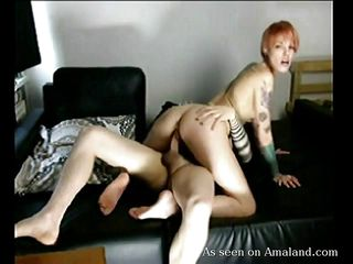любительское ретро порно