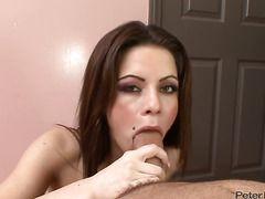 порно в чулках ебут фото