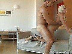 домашнее порно русских супругов