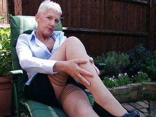 Секс порно зрелые дамы