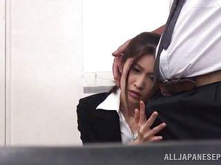 Секс измена японка
