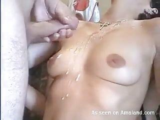 Русское домашнее порно 18