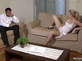 Порно русские зрелые в бане