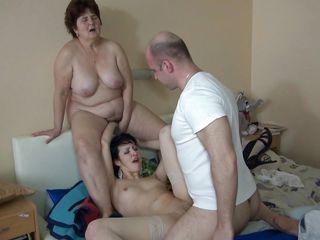 Гиг порно старушки